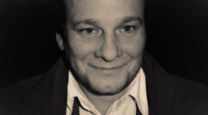 """Matthias """"Baader"""" Holst & Peter Wawerzinek über Rockmusik, deutsche Texte und Schlager"""
