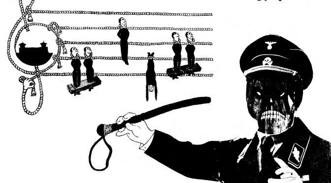"""Mikis Theodorakis: """"Wenn ich an den Holocaust denke: Ich schäme mich, als Mensch geboren zu sein"""""""