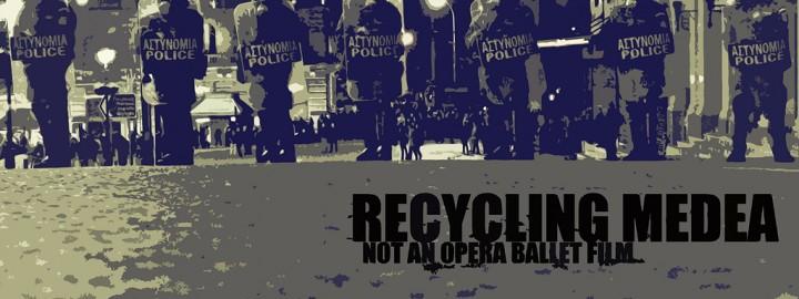 Recycling Medea – Film-Rezensionen & Kritiken