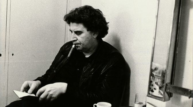 Mikis Theodorakis 95 Happening, July 2020