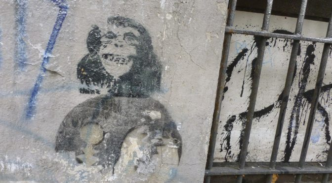 Mein Berlin – 30 Jahre nach dem Mauerfall