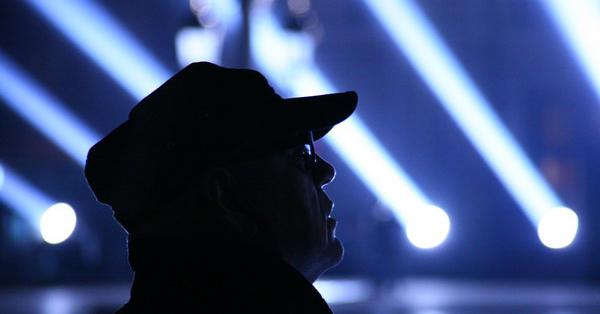 Gert Hof: Regisseur, Lichtarchitekt, Künstler