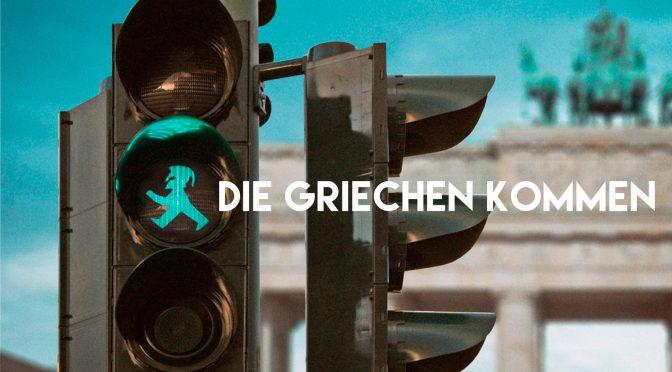 Die griechische Krise und meine Liebe zu Deutschland